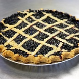 Blueberry Pie - 10 inch